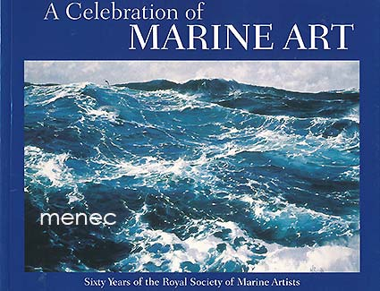Celebration of Marine Art