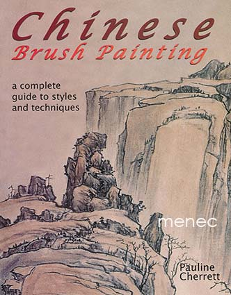 Cherrett, Pauline - Chinese Brush Painting