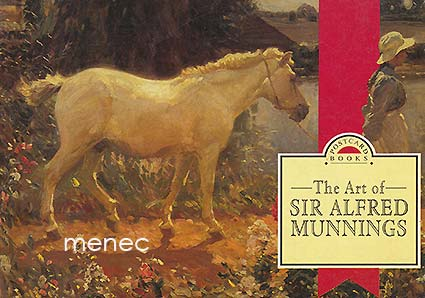 Art of Sir Alfred Munnings