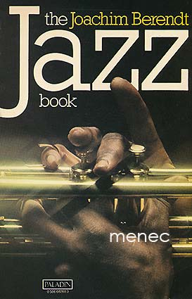 Berendt, Joachim - Jazz Book