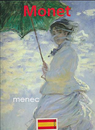 Heinrich, Christoph - Claude Monet 1840-1926