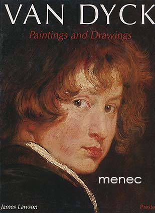 Lawson, James - Van Dyck. Paintings and Drawings
