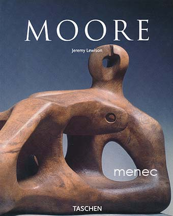 Lewison, Jeremy - Henry Moore 1898-1986