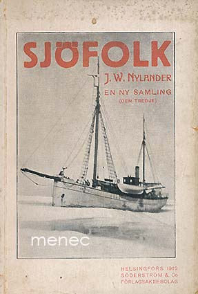 Nylander, John William - Sjöfolk. En nyy samling (den tredje)