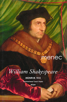 Shakespeare, William - Henrik VIII