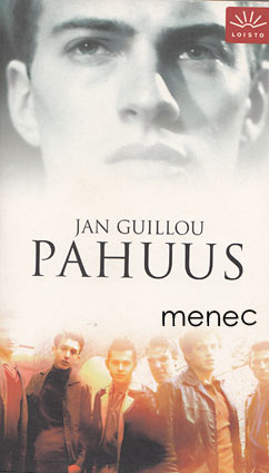 Guillou, Jan - Pahuus