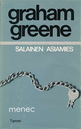 Greene, Graham - Salainen asiamies