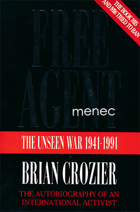 Crozier, Brian - Free Agent