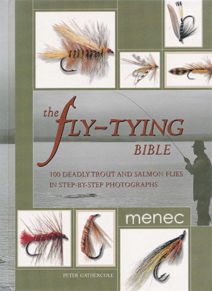 Gathercole, Peter - Fly-tying Bible