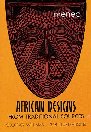 Williams, Geoffrey - African Designs