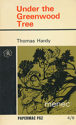 Hardy, Thomas - Under the Greenwood Tree