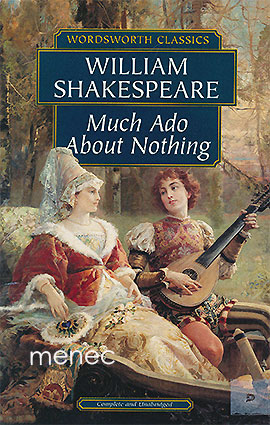 Shakespeare, William - Much Ado About Nothing