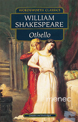 Shakespeare, William - Othello