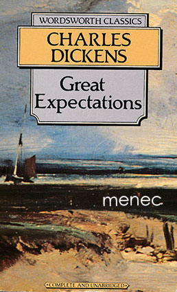 Dickens, Charles - Great Expectations