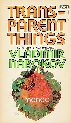Nabokov, Vladimir - Transparent Things