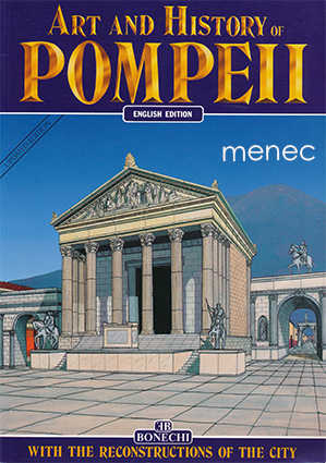 Art and History of Ponpeii