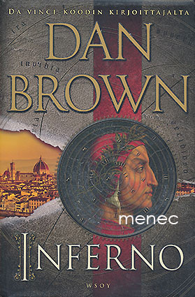 Brown, Dan - Inferno