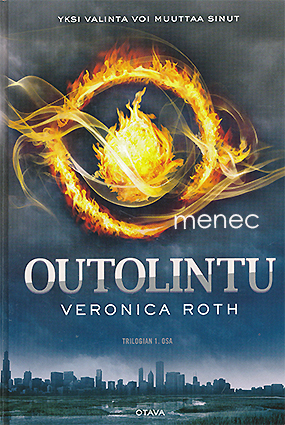 Roth, Veronica - Outolintu