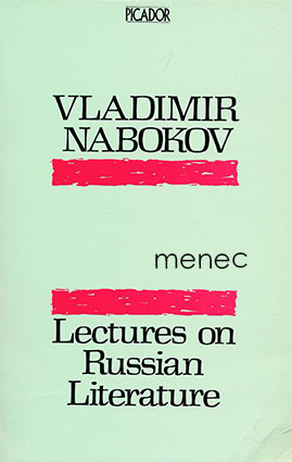 Nabokov, Vladimir - Lectures on Russian Literature