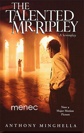 Minghella, Anthony - Talented Mr. Ripley