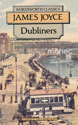 Joyce, James - Dubliners