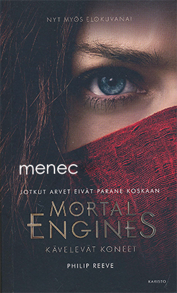 Reeve, Philip - Mortal Engines