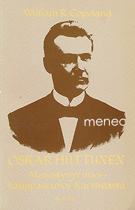 Copeland, William - Oskar Huttunen