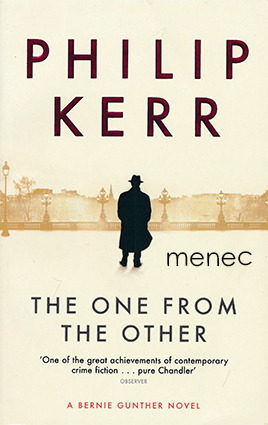 Kerr, Philip - One from the Other