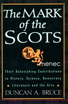 Bruce, Duncan A. - Mark of the Scots
