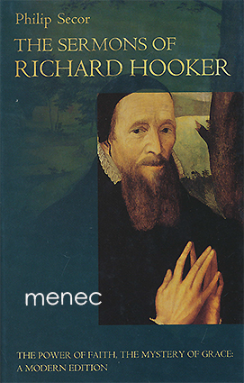 Secor, Philip B. - Sermons of Richard Hooker