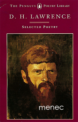 Lawrence, D. H. - Selected Poetry