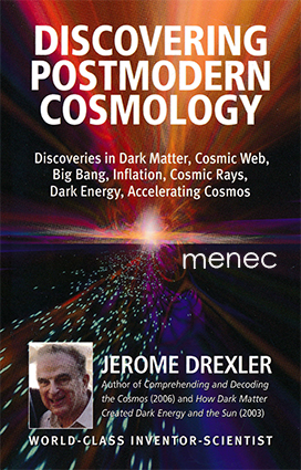 Drexler, Jerome - Discovering Postmodern Cosmology
