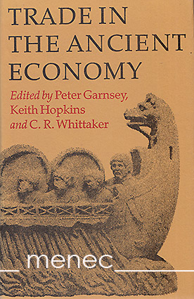 Trade in the Ancient Economy