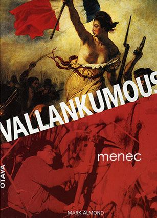Almond, Mark - Vallankumous!