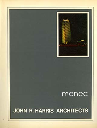 John R. Harris Architects