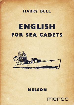 Bell, Harry - English for Sea Cadets