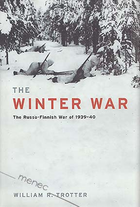 Trotter, William R. - Winter War