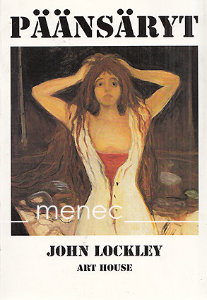 Lockley, John - Päänsäryt