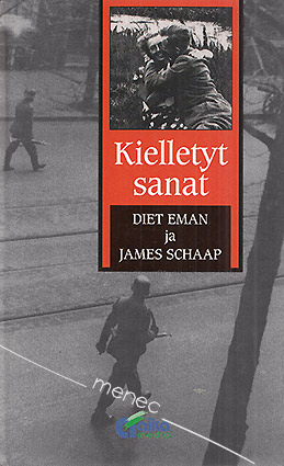 Eman, Diet & Schaap, James - Kielletyt sanat