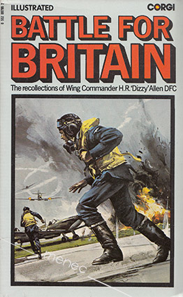 [Allen, H. R.] - Battle for Britain