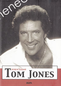 Eggar, Robin - Tom Jones