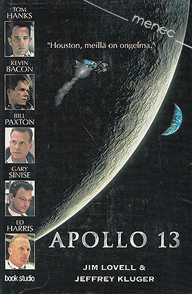 Lovell, Jim & Kluger, Jeffrey - Apollo 13