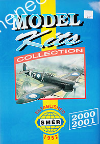 Model Kits Collection
