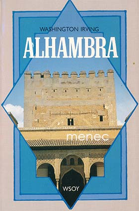 Irving, Washington - Alhambra