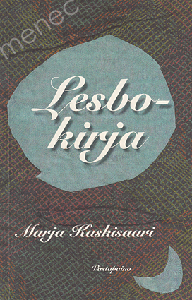 Kaskisaari, Marja - Lesbokirja