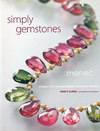 Alden, Nancy - Simply Gemstones