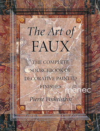 Finkelstein, Pierre - Art of Faux