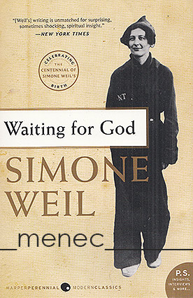 Weil, Simone - Waiting for God