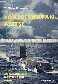 Anderson, William R. - Pohjoisnavan alitse