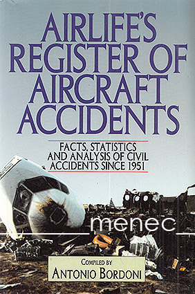 Airlife's Register of Aircraft Accidents